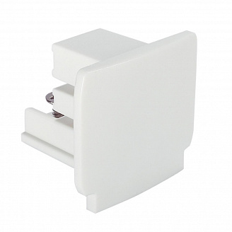 Заглушка Ideal Lux Link End Cap White