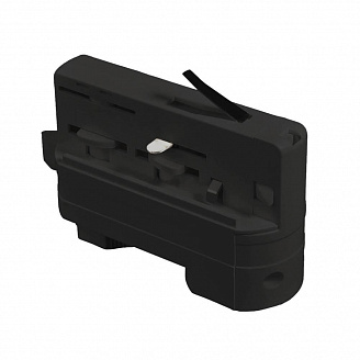 Адаптер для шинопровода Ideal Lux Link Track Connector Bk On-Off
