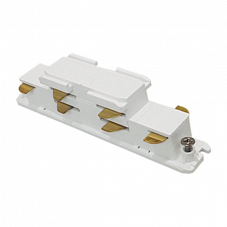 Коннектор Ideal Lux Link Electrified Connector WH Dali