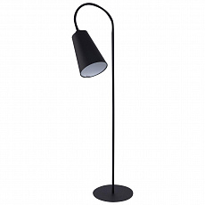 Торшер TK Lighting 3079 Wire Black