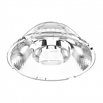 Линза сменная Ideal Lux Arca Lens 15 For Pendant 20W